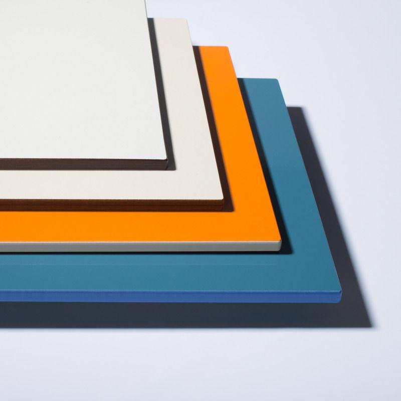 Дизайн-панели конструкционные для стен и потолков. Пластик hpl