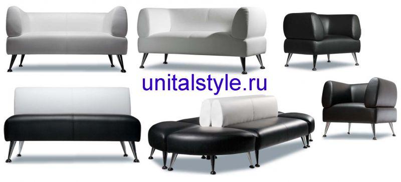 Мебельная фабрика Юнитал, мебель для офиса и дома