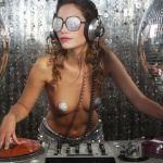 DJ на праздник свадебный диджей DJ