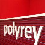 Polyrey. Пластик hpl для изготовления дверей и мебели, пластик для кухонных фасадов, Polyrey hpl