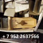 Адаптер и коронка к170 ковшей экскаваторов и погрузчиков cat