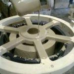 Антипригарные краски и противопригарные покрытия ППУ-1, F-RA, F-RDS, F-RB от производителя