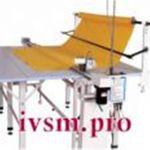 Автоматическая рaскройная отрезная линейка CISMА CМ-DB-2