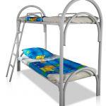 Кровати металлические для тюрем недорогие