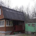 Дом 65 кв. м.  ПМЖ  Подольск вблизи Новоколедино СНТ Бережки 23 км от МКАД Симферопольское ш