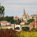 Экскурсии в Будапеште с русскоязычным гидом