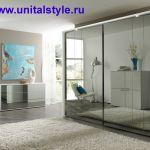 Фабрика шкафов-купе и встроенной мебели
