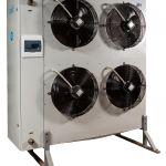 Газификатор углекислотный атмосферный ГУ-125А...ГУ-1000А