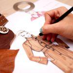 Художник - модельер одежды