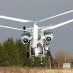 Інсектицидний захист ріпаку вертольотом - авіахімроботи