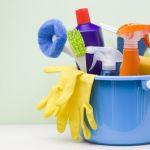 Услуги клининга (профессиональная уборка квартир, офисов)