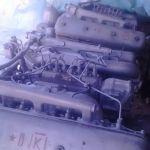 двигатель ямз-238 с хранения! без эксплуатации