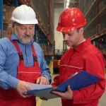 Предлагаем занять вакансию Управляющий складом