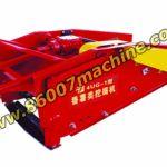 Китайская картофелеуборочная машина