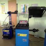 Комплект шиномонтажного оборудования всего за 1400$