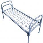 Реализуем кровати металлические дешево
