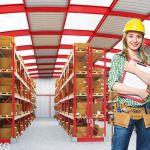 Ищем по всей России сотрудников на склад