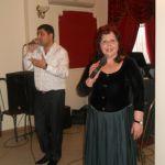 Профессиональная ведущая и музыкант на свадьбу,юбилей.