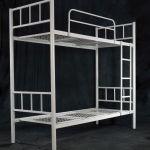 Кровати металлические для домов отдыха, кровати для отеля