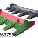 Адаптеры и коронки ESCO SV2 и POSILOK для ковшей карьерных экскаваторов и погрузчиков