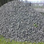 Продаж пісок щебінь гранітний відсів Луцьк