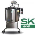 Мини СЫРОВАРНЯ-автомат SK PRO (Словения-Хорватия)