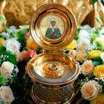 Паломническая поездка в Москву из Минска к Матушке Матроне Московской +375296024046