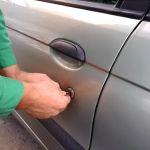 Вскрытие автомобильных замков OPEN-LOCK