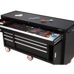 DA61-62 Профессиональный шкаф для инструментов