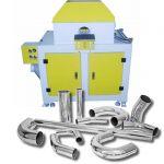JZ-L6011-B Шлифовальный станок для изогнутых металлических труб Ø до 60 мм