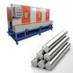 JZ-P1005 Станок для полировки круглых прямых стальных прутков (3 головки)