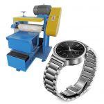 JZ-P3003 Станок-автомат для полировки часов и браслетов из металла