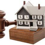 Адвокат по жилищным делам.
