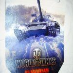 Ледянка World of Tanks, 92 см