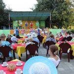 Праздник в русском стиле организация и проведение.