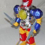 Робот Звёздный защитник со светом и звуком 36 см Интерактивная игрушка