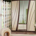 Шкафы и шкафы-купе с зеркалом Гранд Кволити