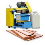 Станок-автомат для полировки медной пластины для медных фитингов и труб