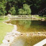 Строительство водоемов любого типа и различного назначения