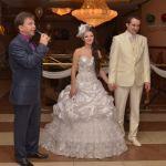 Ведущий русской свадьбы виктор баринов