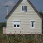 Загородный  участок  в  деревне  Долматово по Ярославскому шоссе