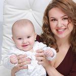 Помощь в суррогатном материнстве