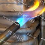 Ремонт газовых колонок, плит, АГВ, чистка, пайка
