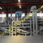 Оборудование для переработки посевного овса