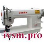 Одноигольная швейная машина SunSir SS-T352