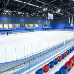Охлаждения ледовой арены, катков, искусственный лед.