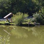 Отдых в крыму, рыбалка на горном озере, 79788278014