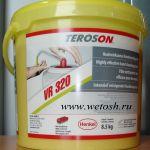 Паста для очистки рук Teroson VR 320) 12 л (8.5 кг.)