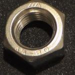 Гайка шестигранная DIN 934 M20 A4-80