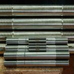 Шпильки М20 из нержавеющей стали от производителя